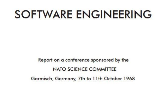 Conferencia Ingeniería de Software