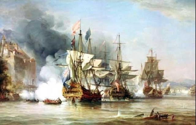 Cundinamarca declara la guerra a las Provincias Unidas.