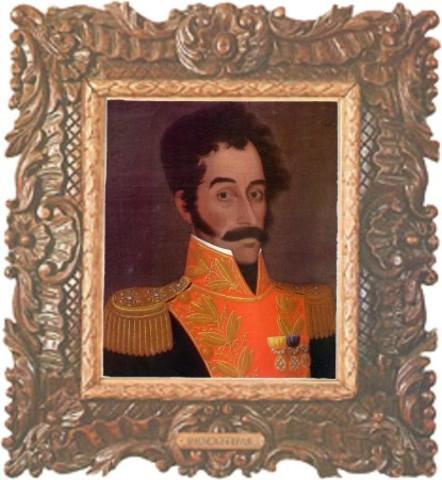 Bolívar derrota a los españoles en el Bárbula; muere Atanasio Girardot.