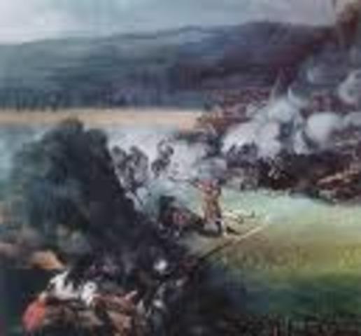 La Batalla de Pasto - Antonio Nariño ( La derrota del precursor)