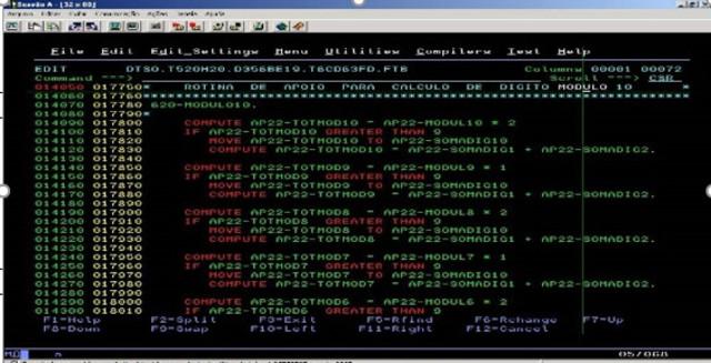 Cobol,fortran, basic: Creación de los primeros lenguajes de programación