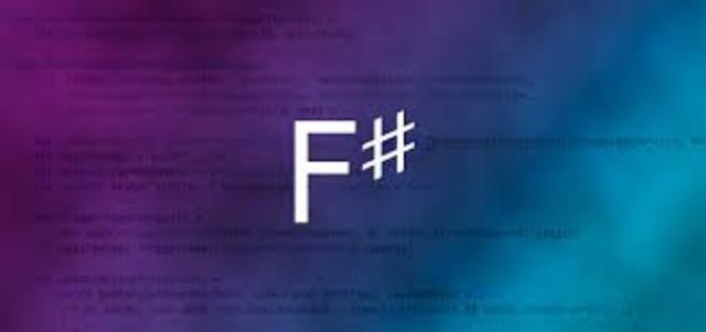 F Sharp