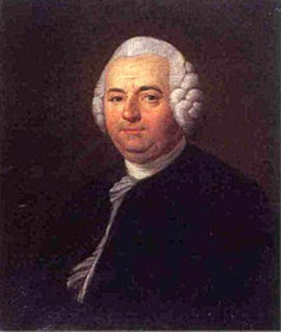 Hilaire Rouelle