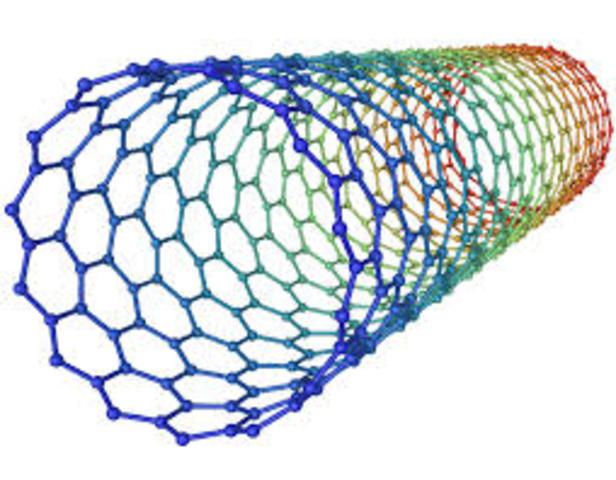 Nanotubo de carbón