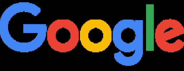 Google.com registrado