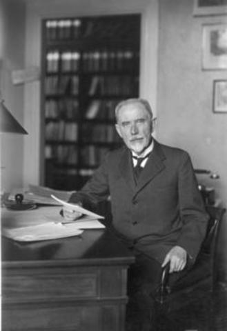 Søren Peter Lauritz Sørensen