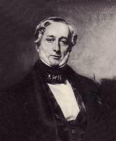 Charles Xavier Thomas de Colmar