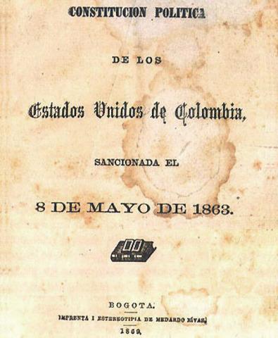 Constitución de Ríonegro
