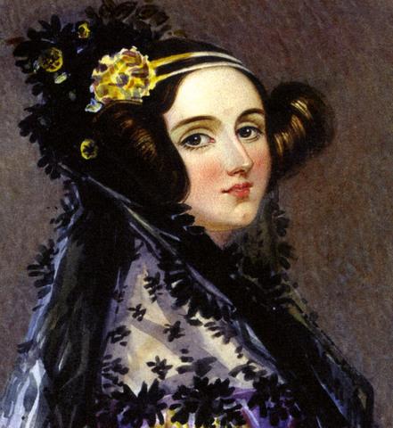 Lady Ada Augusta