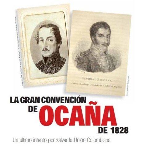 Convención de Ocaña.