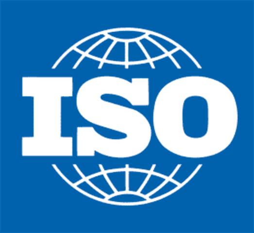 ISO - Edad Contemporanea