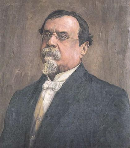 Constitución politica de 1886