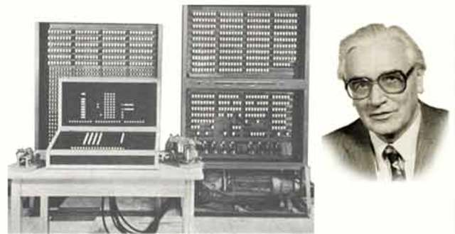 Creación del Transistor