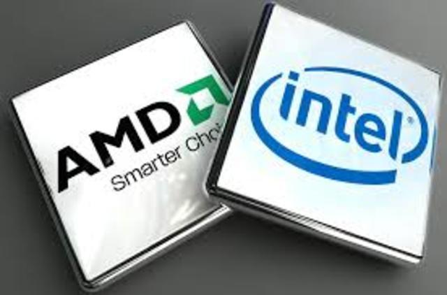 Microprocesadores de cuarta generación