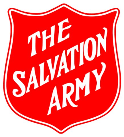 The Salvation Army Celebrates 100 years