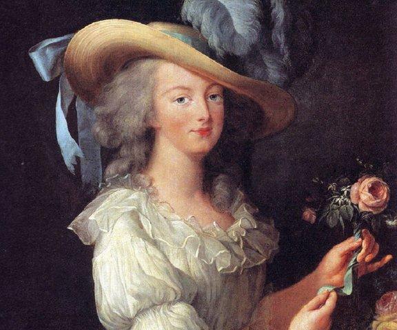 Maria Antonia Josepha Johanna von Habsburg-Lothringen