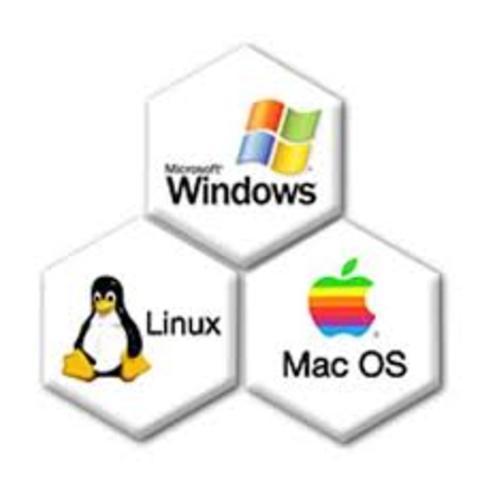 Nacen los primeros sistemas operativos