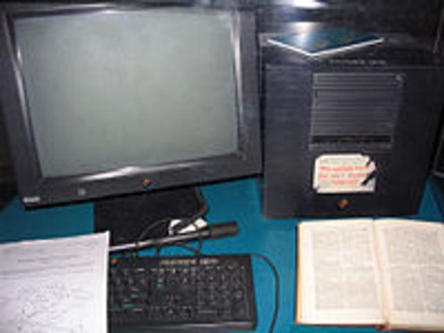 Internet y la www