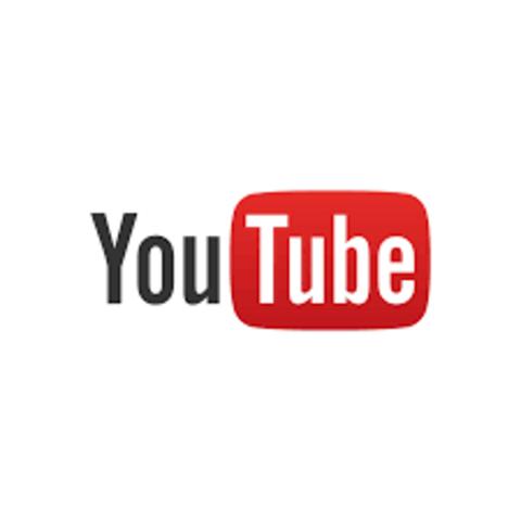 Lanzamiento de canales en linea como YOUTUBE