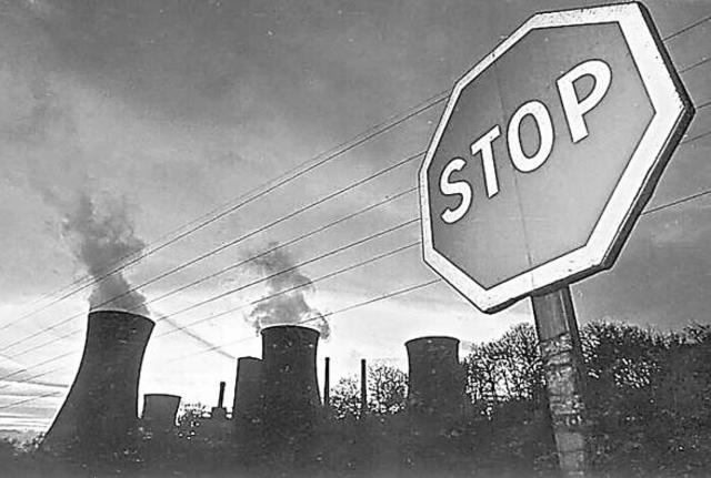Ley federal para prevenir la contaminación