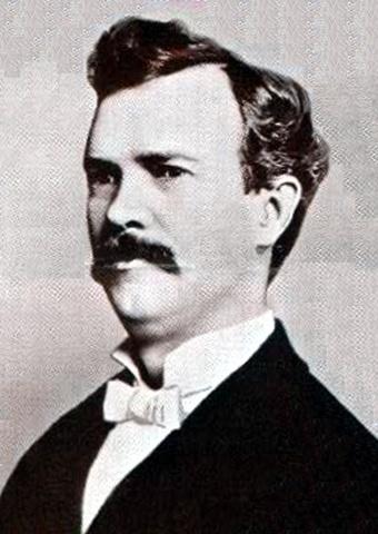 William Burroughs (1857-1898)