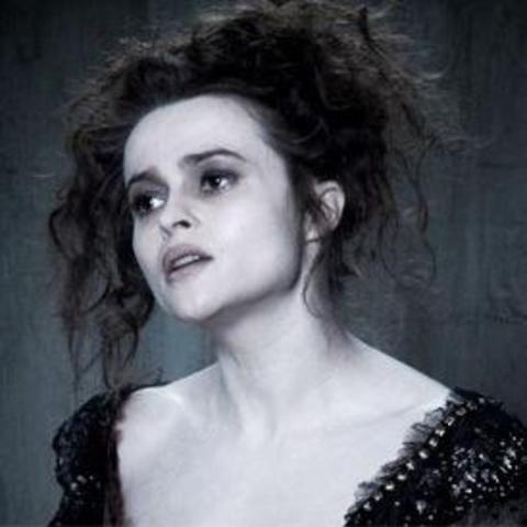 Birth of Helena Bonham Carter