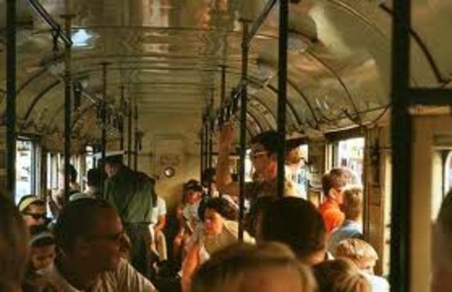 Brisbane Tramways end service.