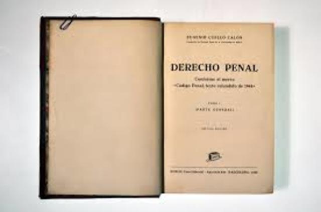 Se reforma el código penal