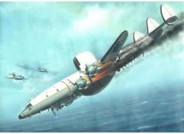 Sea of Japan incident