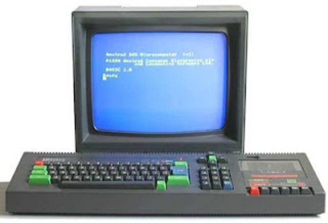 Amstrad (PCW)