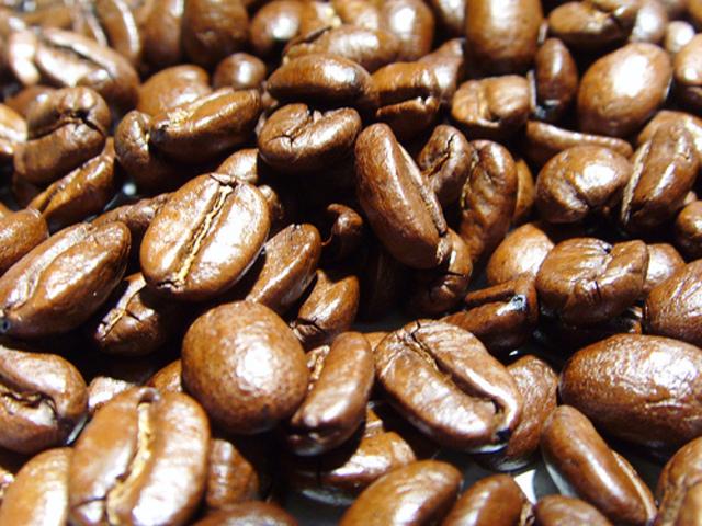 La Resurrección del Café.