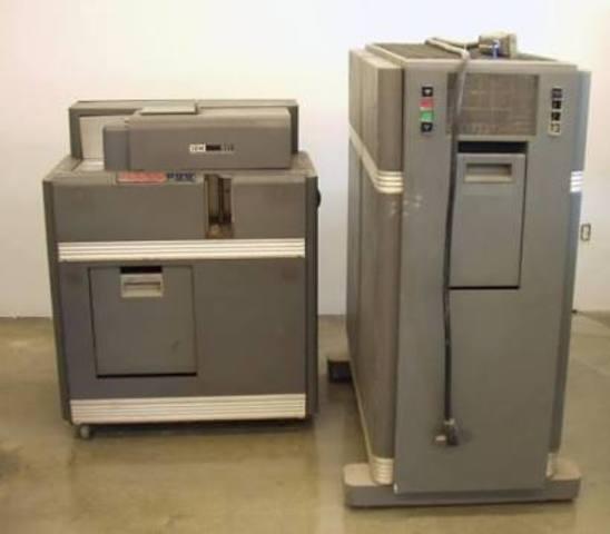 IBM 604's