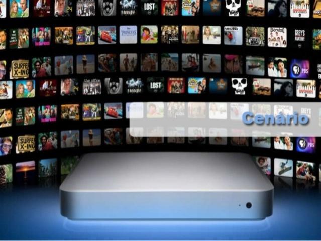 Criação do projeto Ipê através de programas na TV cultura