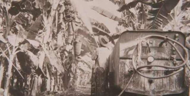 Masacre de las Bananeras.