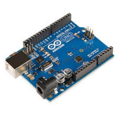 Arduino Begins