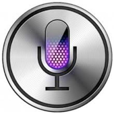 Siri is Introduced