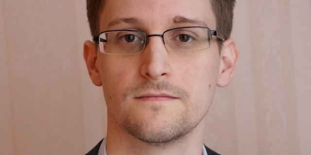 Edward Snowden Files