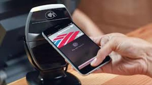Apple Pay is Introduced