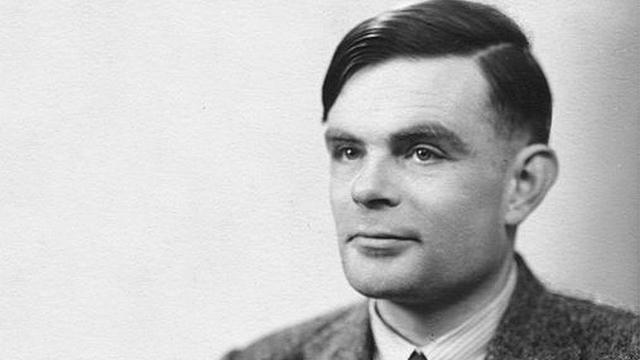 Alan Turing (1912-1945)