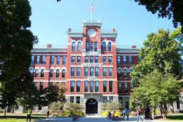 Psychoanalysts Visit Clark University