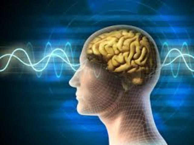 Electroencephalogram Invented