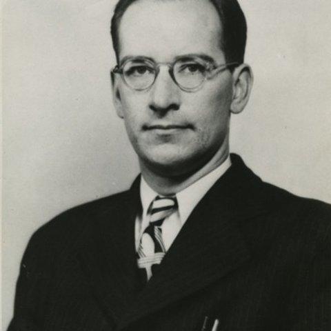 John William Mauchly