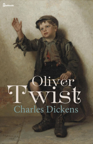 Charles Dickens' 'Oliver Twist' is published