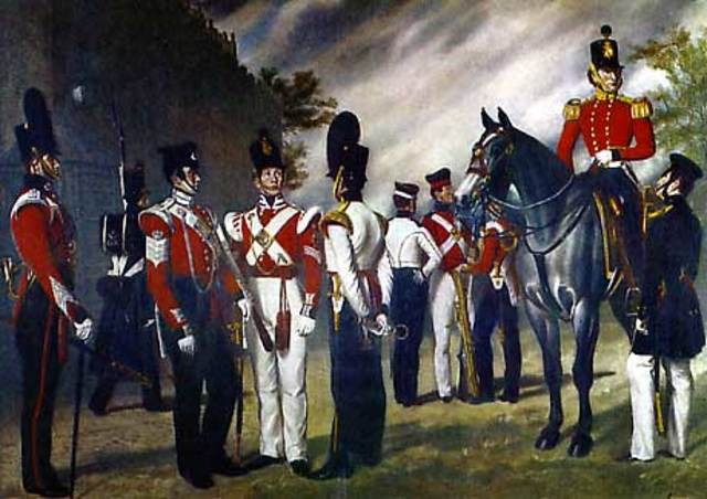 Britain and France declare war on Russia and the Crimean War begins