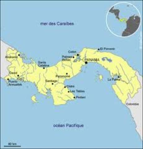 Perdimos Panama