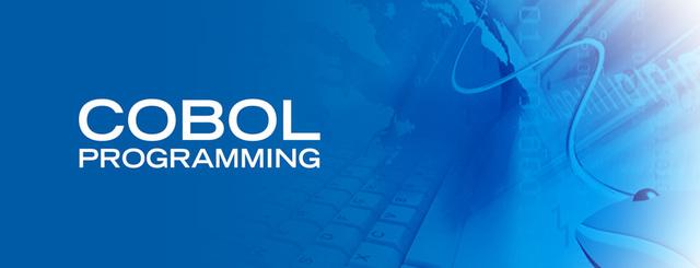 Se crea COBOL