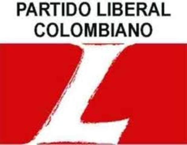 Comienzo De La Hegemonia Liberal