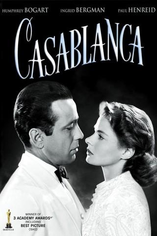 Se estrena Casablanca, dirigida por Michael Curtiz. Llama la atención el papel de Humphrey Bogart que refleja la neutralidad norteamericana de antes de la guerra con la famosa frase «I stick my neck out for nobody»
