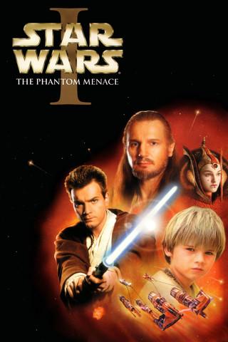 Star wars: Episode I de George Lucas se convierte en la primera película en la historia del cine rodada en su totalidad en un sofisticado sistema de vídeo superior al HDT (High definition television).