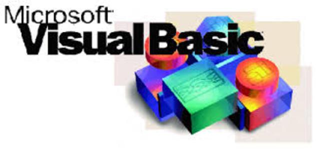 Microsoft introduce Visual Basic